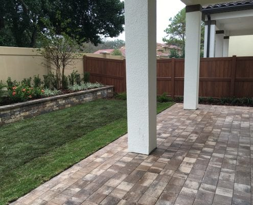 BLG Environmental Services – Paver Installation and Landscaping in Orlando, Florida