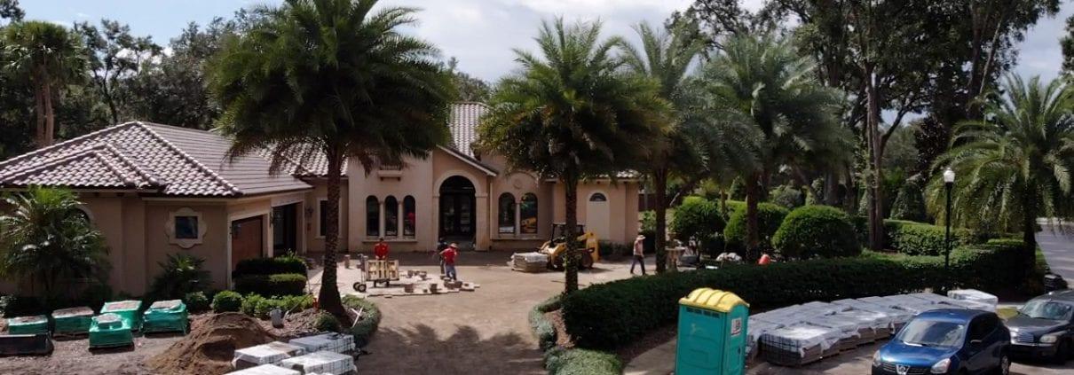 Heathrow, Florida Landscape Design by BLG Environmental Services